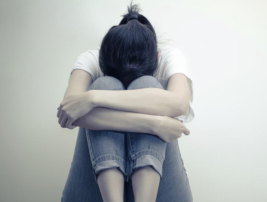 Lettere nedtrykthed og tristhed