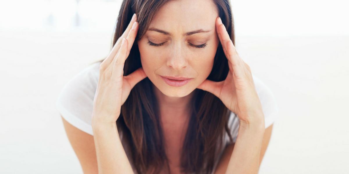 Stress og binyretræthed