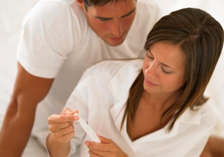 ufrivillig barnløshed - infertilitet
