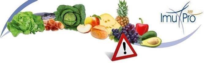 ImuPro fødevareintolerancetest