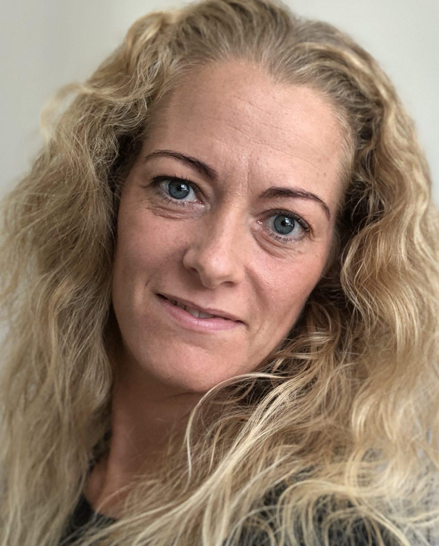 Anne Lindhardsen